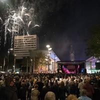 Brandersfeesten 2015 was genieten!